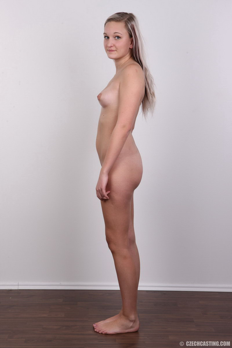 Nude Casting Video