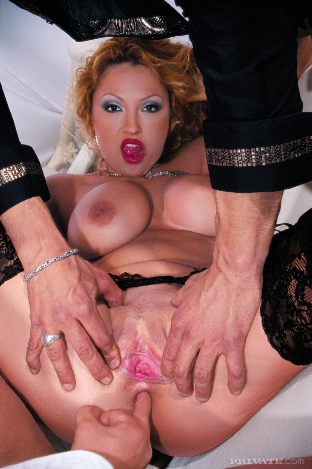 Секс с офигенными сиськами 22 фотография